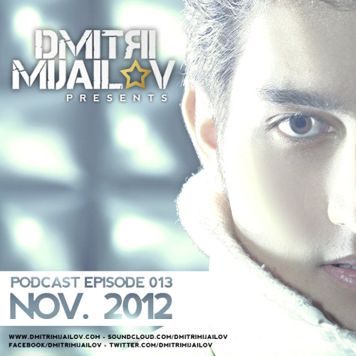 November 2012 Podcast Episode (013)