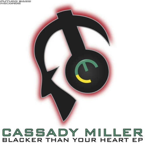Cassady Miller...Blacker Than Your Heart..(clip)...Available On Future Bass Records