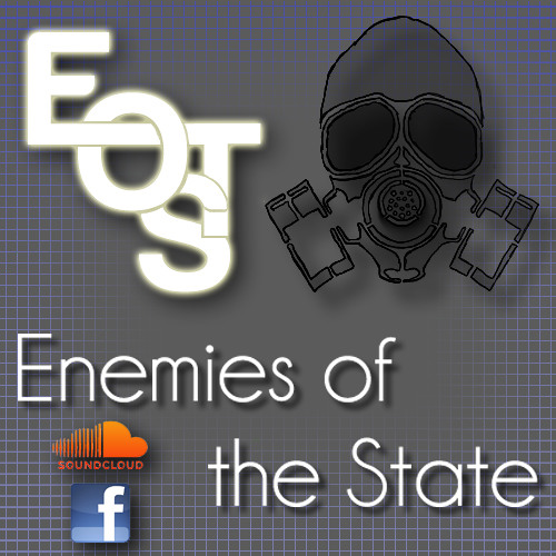 Enemies of the State - To the Bassline (Sample)