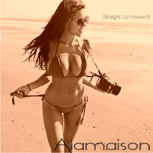 Alamaison - Straight Up House Part IV