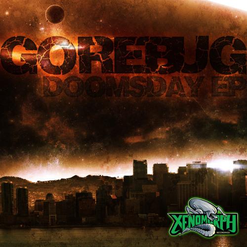 Gorebug - No Way Out