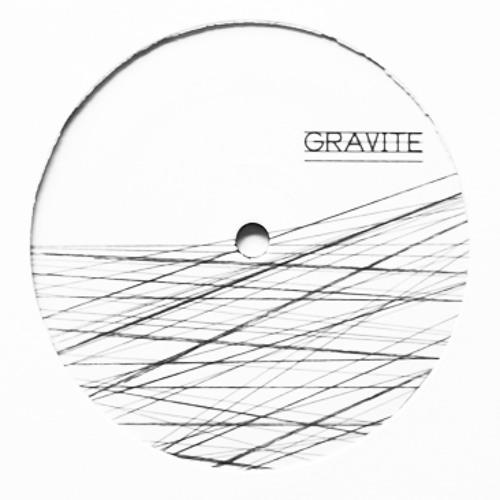 Bruno Sacco - Deformed - Gravite records [GRVT001] - Vinyl Sample