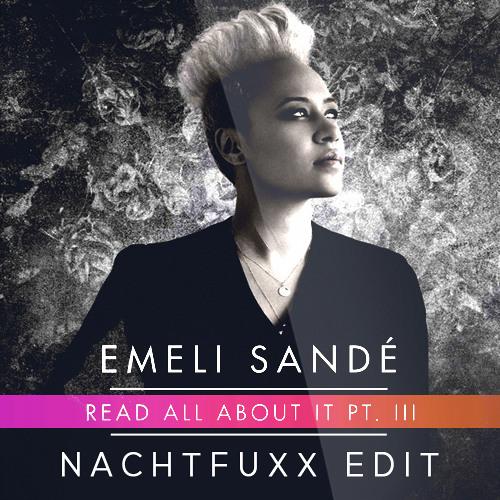 Emeli sande read all about it instrumental download
