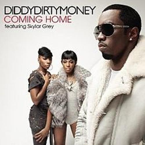 Diddy - Dirty Money - Coming Home ft. Skylar Grey (B-sensual & No!end Bootleg)