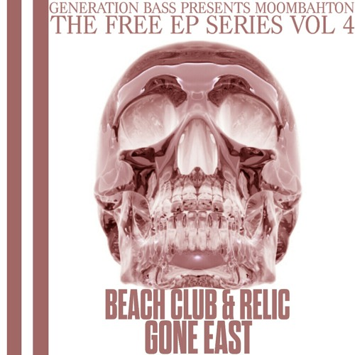 Beach Club & Relic-Gone East