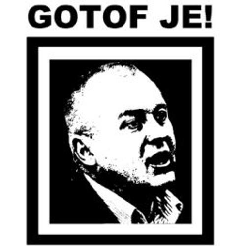 Dj MoDuL - Save the Country (Gotof je)