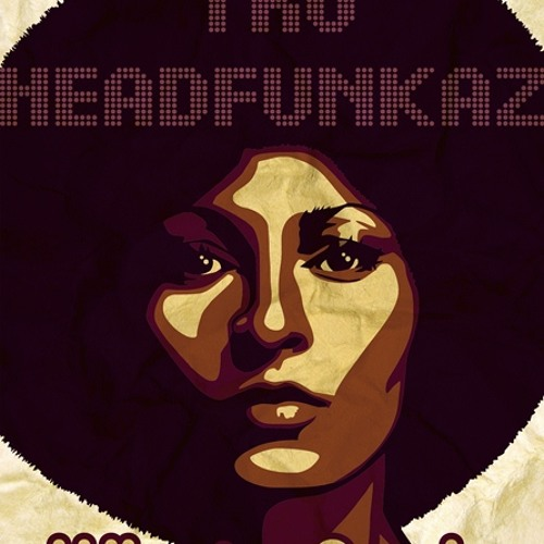 "Whatafunk - Tru Headfunkaz (for free download  press ""buy"" button)"