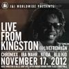 Live from Kingston  [Chronixx - Spirulina]