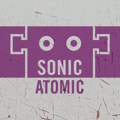 Sonic Atomic [2007]
