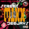Diamond - Rihanna (Street Mixx) 92 Bpm - Dj Jackstorm