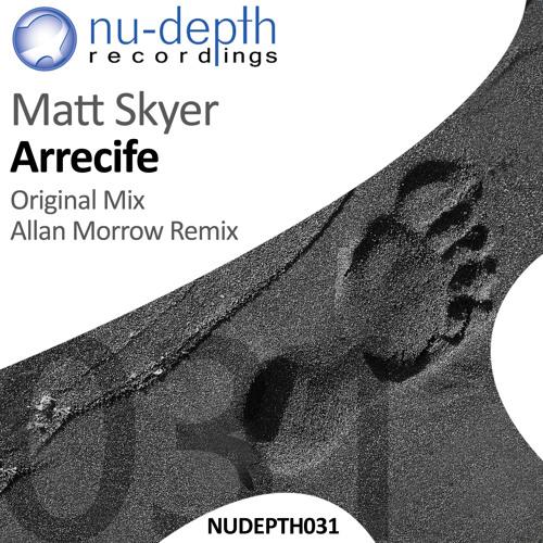 Matt Skyer - Arrecife (Allan Morrow Remix)