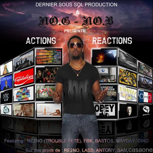 L'mc à abattre (Actions-Réactions)