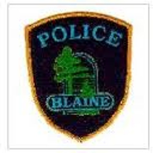 Blaine, Coon Rapids, MN (Anoka County) Police Chase / Pursuit Sat. Morning