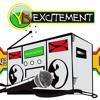 memba by law  YB EXCITEMENT REGGAE RADIO - 1-12-12 YB EXCITEMENT REGGAE RADIO (made with Spreaker)