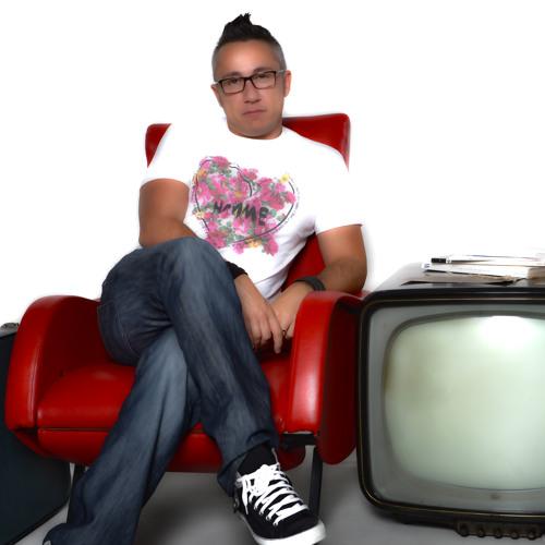 SAINTPAUL DJ RADIO SHOW 04 - 2012