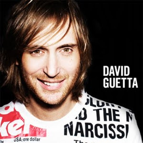 David Guetta plays Patrick Hagenaar feat Marky Hartley  - You Got Me (Glowing In The Dark) 1-12-2012