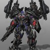 Transformers (VIP) (Feauturing is Remix OF The Songs : Cookie Monsta