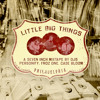 Little BIG Things - The Mix Tape (2012) [Personify + FROZ1 + Case Bloom]