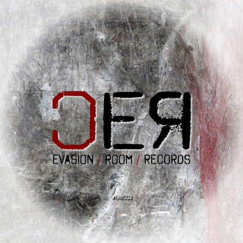 #ERR003 - The Lone Roamer - Through The War Ruins (w/ Area Forty_One and Sonitus Eco remixes)