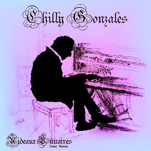 [Free DL] Chilly Gonzales - Rideaux Lunaires (DJ Barbarossa Remix)