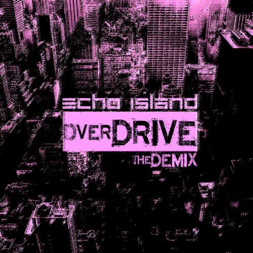 [over] DRIVE - The Demix vs Echo Island