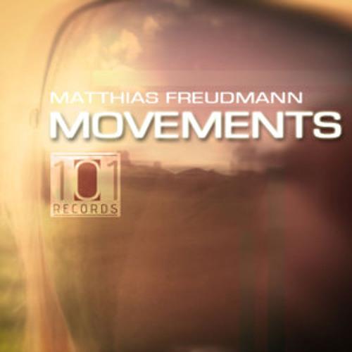 matthias freudmann - movements (original)