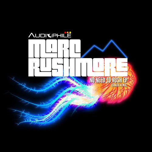 Marc rushmore - Turn it up