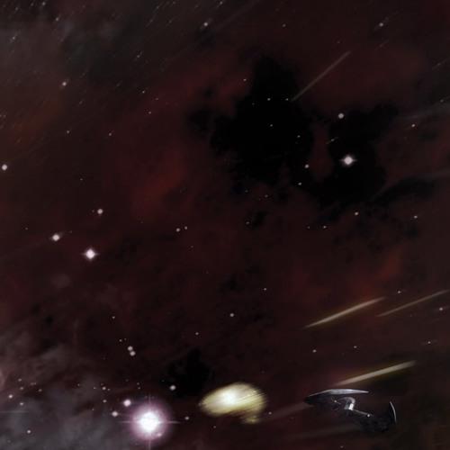 Crystal Vol 1  - Galactica (Vocal Mix)