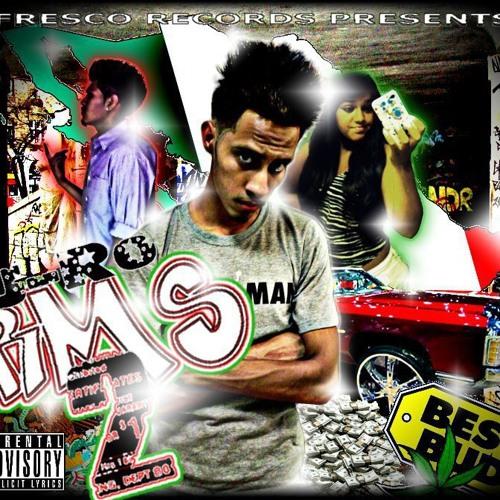 J-Ro - RMS 2 (Mixtape 2012)