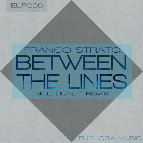Franco Strato - Between The Lines (Original Mix) cut