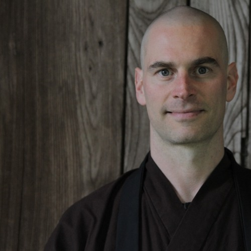 Michael Stone - How To Enter Your Practice (The Dharma Gate)