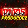 MONTAGEM - RETRO DJ R15 FOI ELE QUE LANÇO [ DJ R15  ] BRABAA