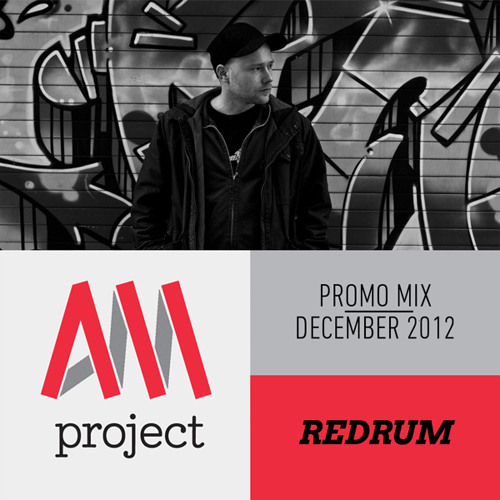 AM Project mix (Solid Steel Show 14/12/12)
