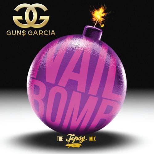 NAIL BOMB: THE TIPSY MIX