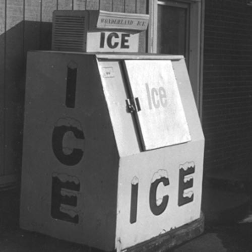 Wub - Ice Box