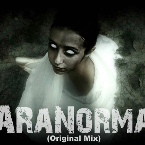 Giuseppe Visciano - Paranormal (CUT Preview) // Nuclear Records