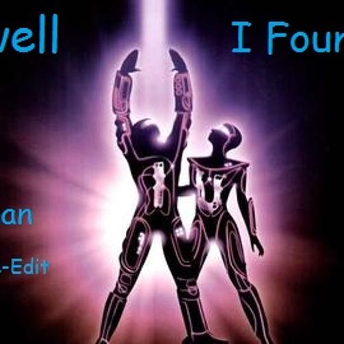 Axwell - I Found You ( Vigo Qinan Groovy Re-Work )