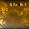 Amarilla flor,,,(L.A.S)BIG BEN Master