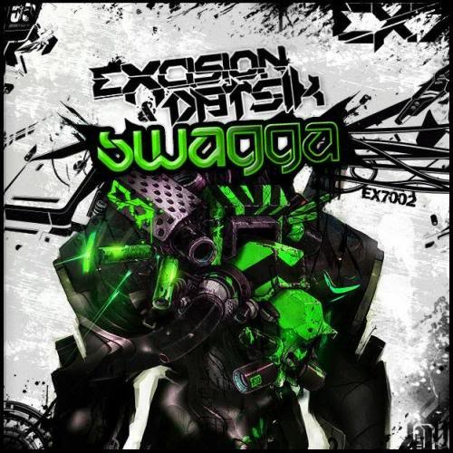 Swagga by Datsik & Excision (Datsik's Trap VIP)