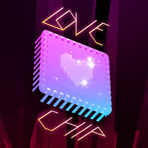 LOVE CHIP