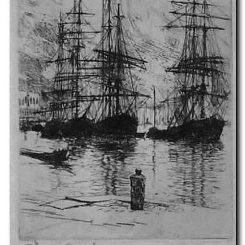 I Saw Three Ships (free download)
