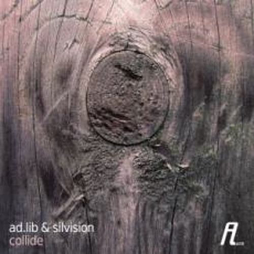 adlib & silvision collide (advanced human remix)