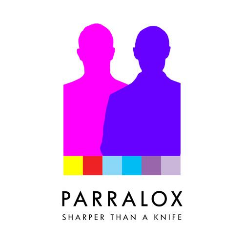 Sharper Than A Knife (2012)