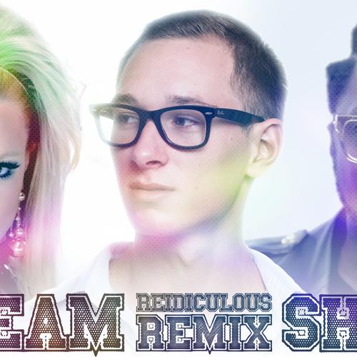 Scream And Shout Remix Reid Stefan [Download In Description]
