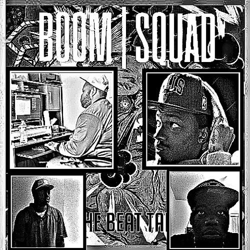 Boom Squad Drop Offical