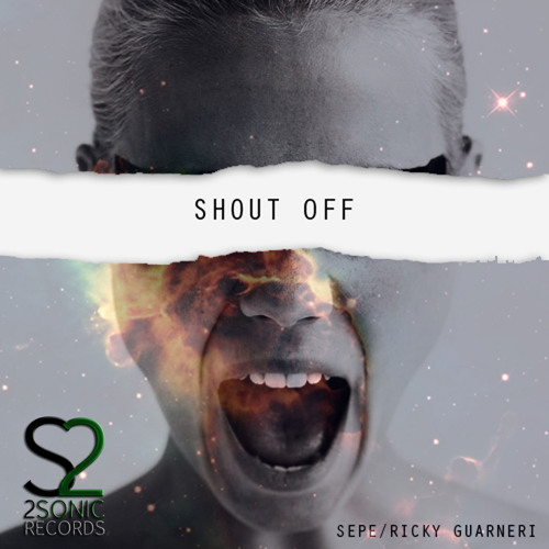 Ricky Guarneri & Sepe - Shout Off (Extended Mix)