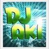 DJ Aki Mix Amores Como El Nuestro - Jerry Rivera (P-Mix)  (Salsa)