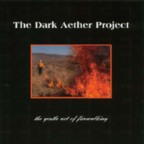 THE DARK AETHER PROJECT - Sparks Fly