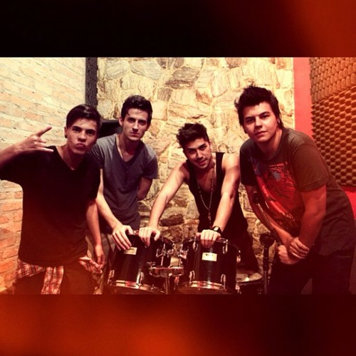 SuperToy (Cover) Monster - Paramore