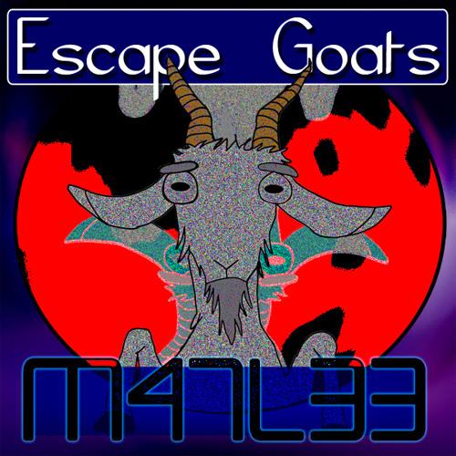 Mat Lee - Exorcism [ Escape Goats ]